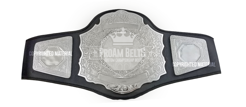 Wwe Design Your Own Belt Online