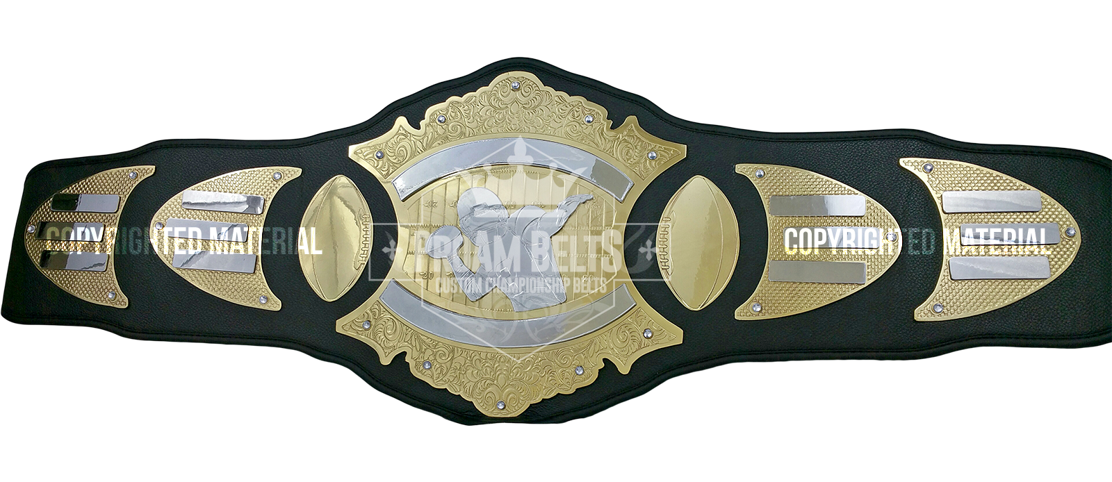 Belt of the Month: TouchDown