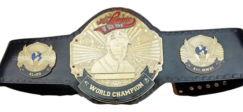 A League of Our Own World Champion