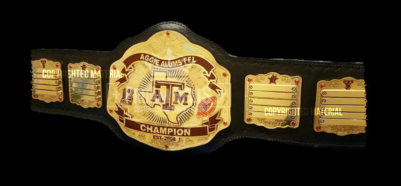 ATM Champion
