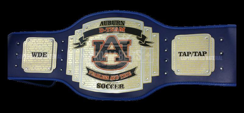 Auburn Soccer
