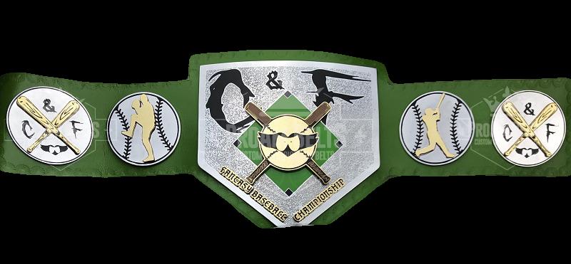C&F Fantasy Baseball Championship