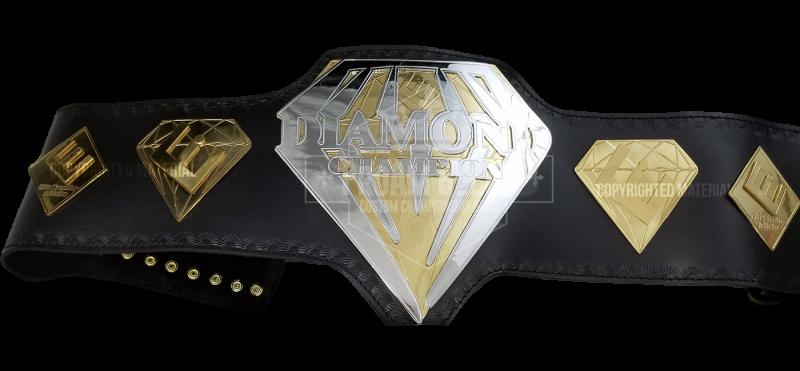 Diamond Champion Custom