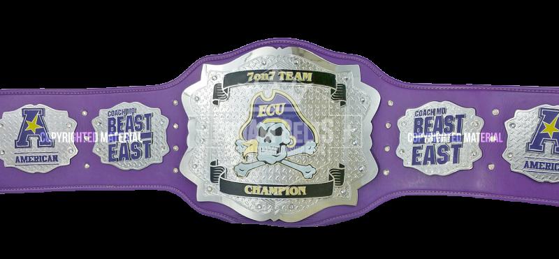 ECU 7-on-7 Champion