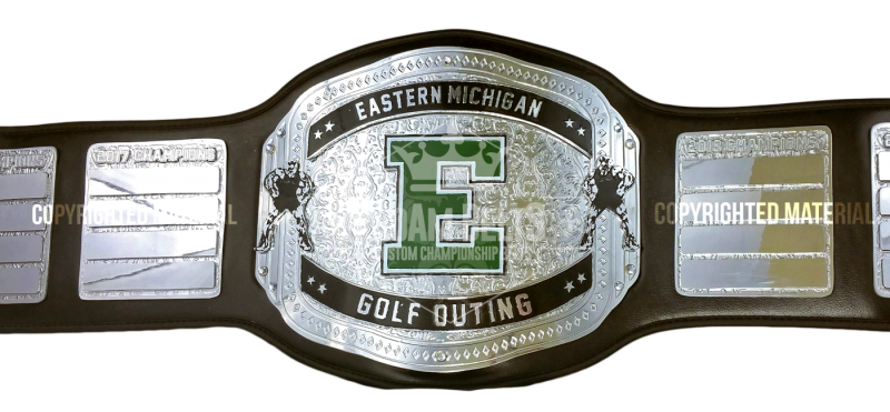 Eastern Michigan Golf Outing