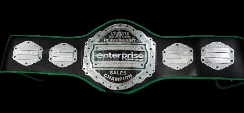 Enterprise Rent A Car Sales Champion