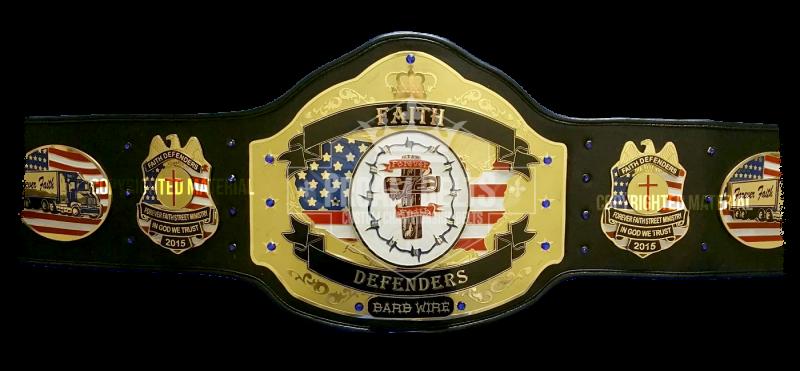 Faith Defenders