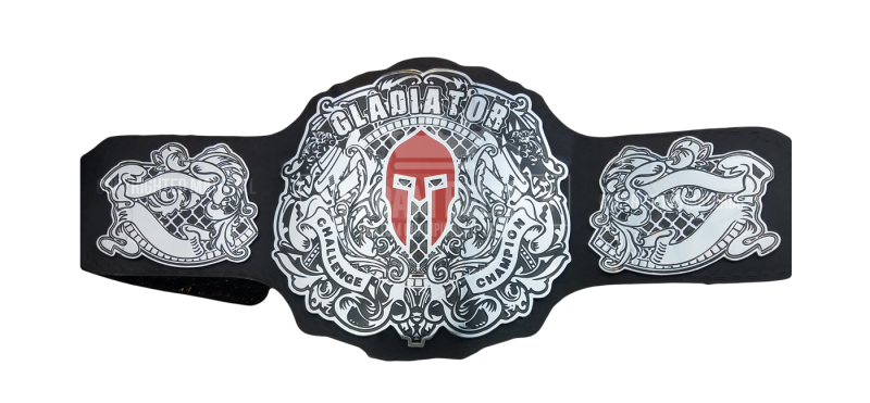 Gladiator Challenge Champion