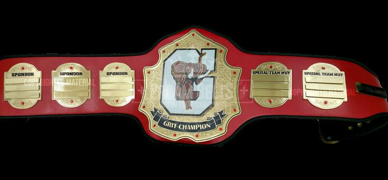 Grit Champion