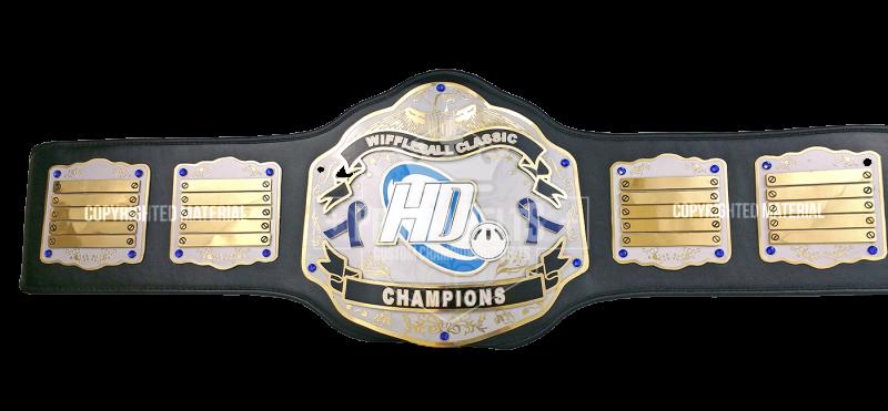 HD Wiffleball Classic Champions