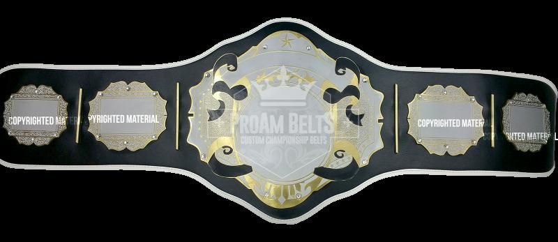 Hades Economy Championship Belt