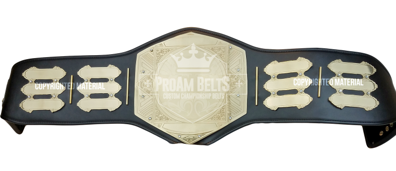 Hercules Championship Belt