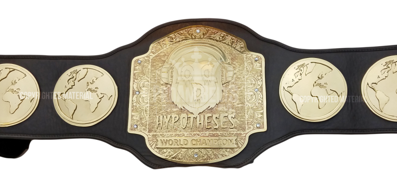 Hypotheses World Champion