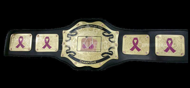 Intermamary Tag Team Champions