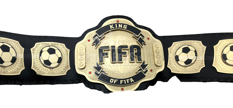 King of FIFA