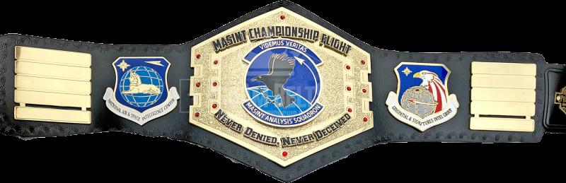 Masint Championship Flight