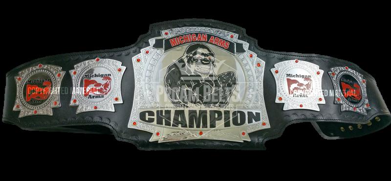 Michigan Arms Champion