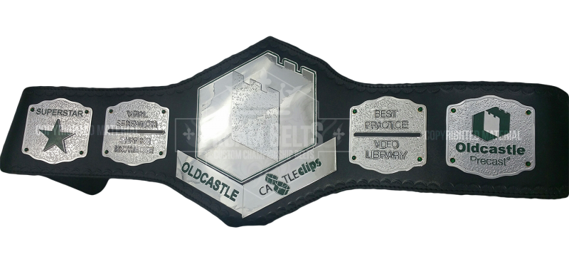 Old Castle Best Practice Championship