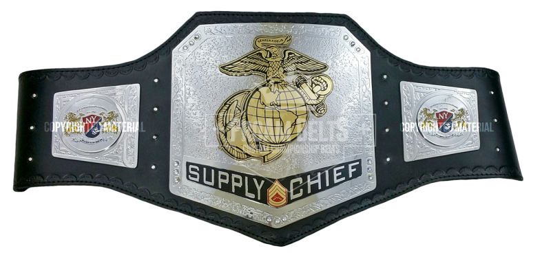 US Armed Forces Supply  Chief