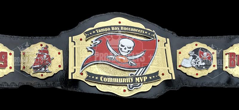 Tampa Bay Buccaneers Community MVP