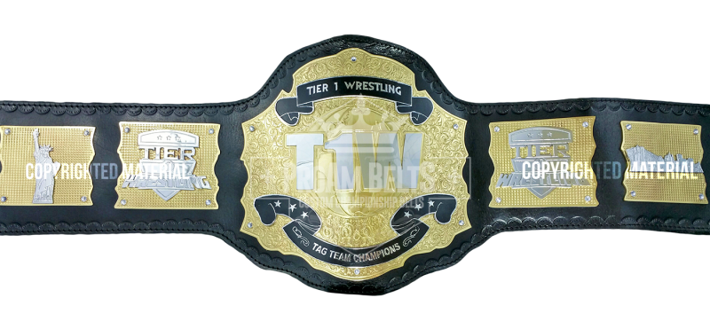 Tier 1 Wrestling