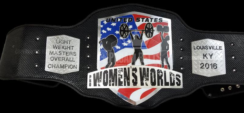 US Pro Women's Worlds