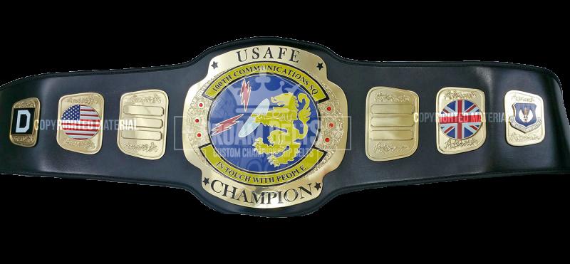 USAFE Champion