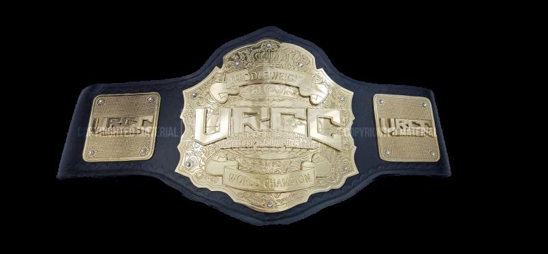 Universal Reality Combat Championship URCC Championship
