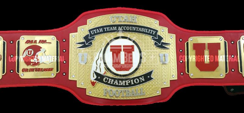 Utah Team Accountability Champion