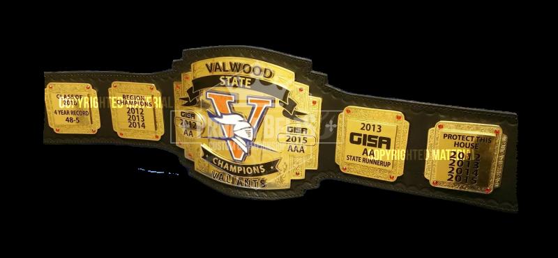 Valwood State Champions