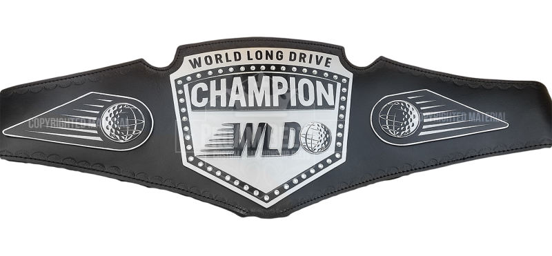 World Long Drive Championship