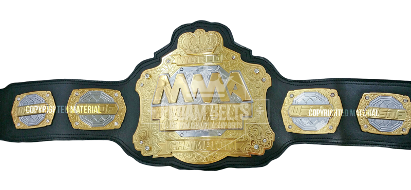 World Series of Fighting Championship