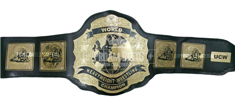 World Heavyweight Champion