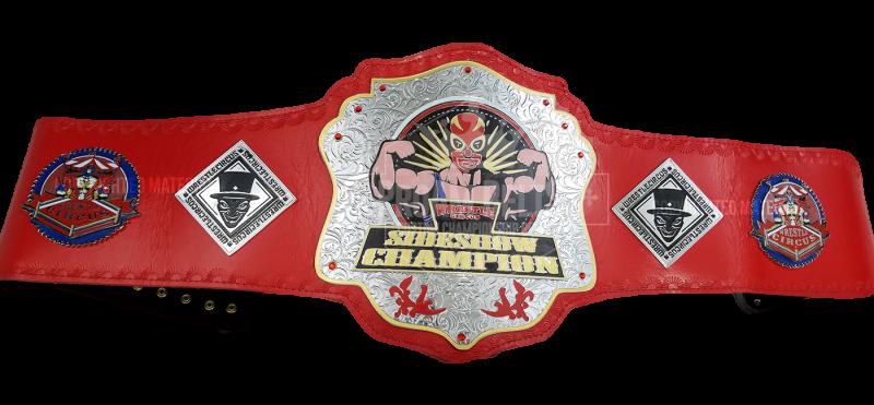 Wrestle Circus Sideshow Championship