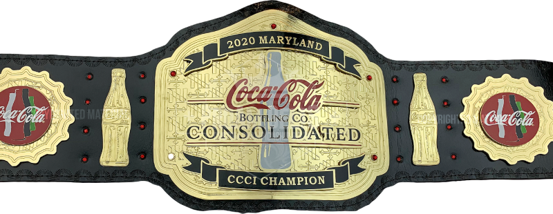 Coca Cola Bottle co Consolidated 2020