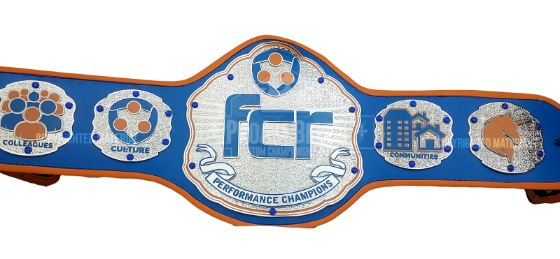 FCR Performance
