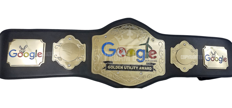 Google Award Championship
