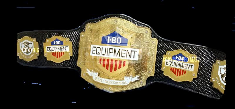 i80 Equipment