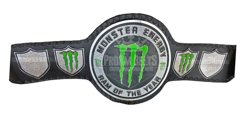 Monster Energy Ram of the Year 2019