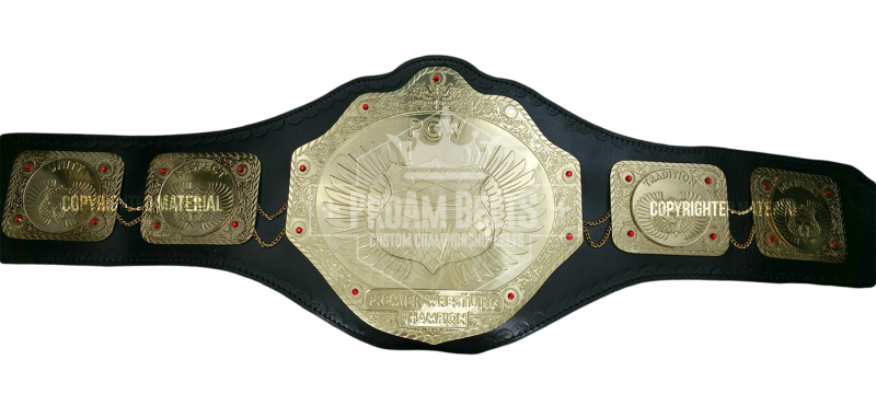 Premier Wrestling Champion