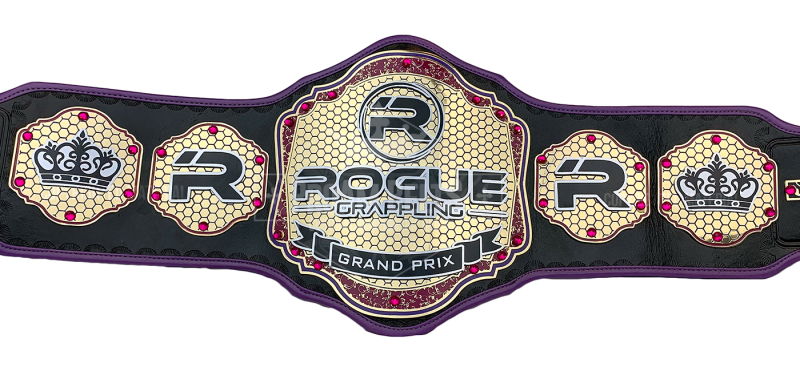 Rogue Grappling Grand Prix