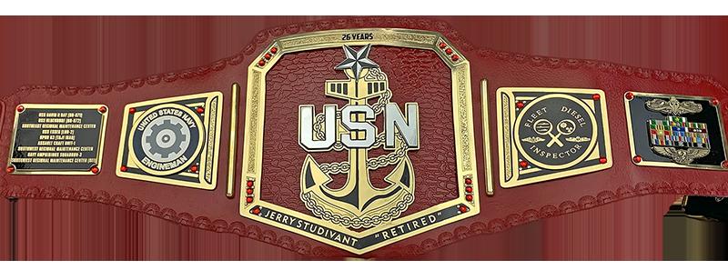 United States Navy Engineman Award